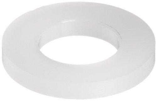 Nylon Washer - Natural - white
