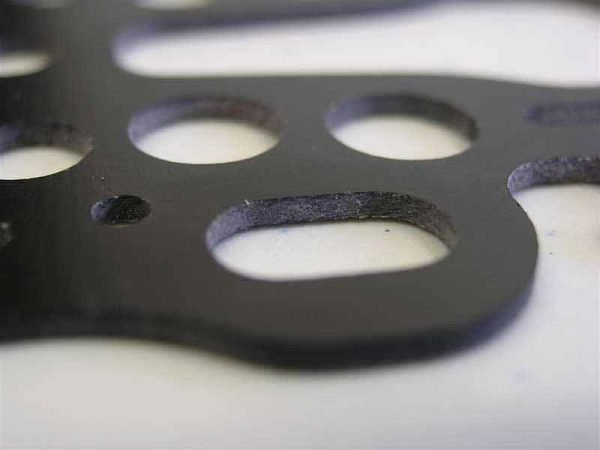 Clients own CNC parts (£1)