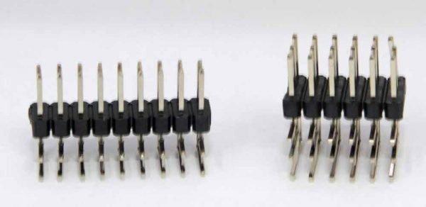 90 Degree Header Pin Naze 32 Flight Board PCB