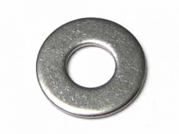 stainless steel washer 3.0mm x 6.9mm wide washer