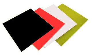 FR4-white-red-black-green-10-laminate-sheet 2D & 3D CAD Design