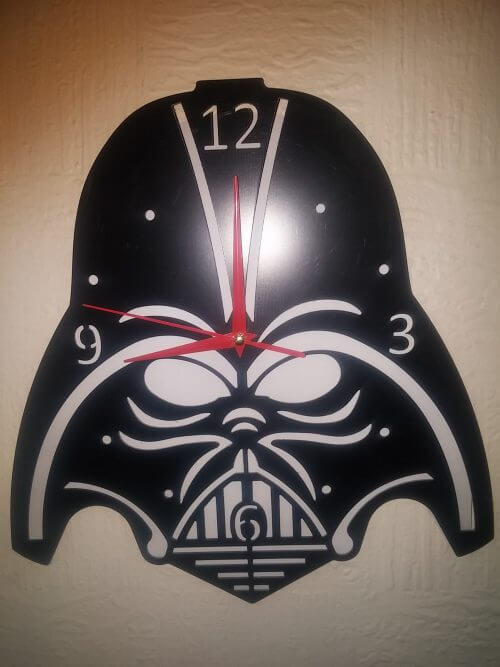 darth-vader-star-wars-wall-clock