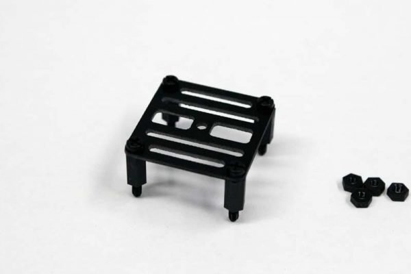 10mm Flight Control Board Riser Kit for 30.5 x 30.5 FC Board stcak