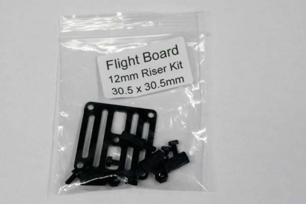 10mm Flight Control Board Riser Kit for 30.5 x 30.5 FC Boards