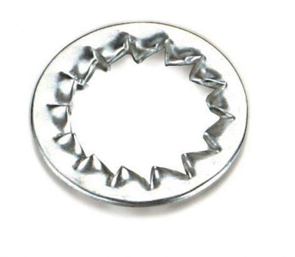 Stainless Steel Internal