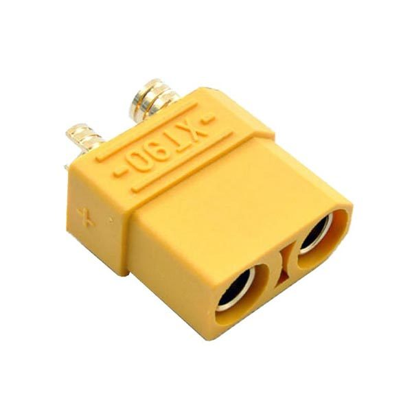 XT90 Female battery electrical Connector