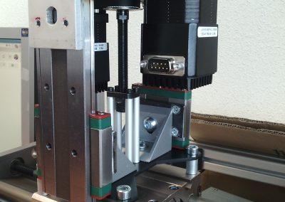 Alfonso de Lare Rubio – Various Fr4 G10 CNC Milling