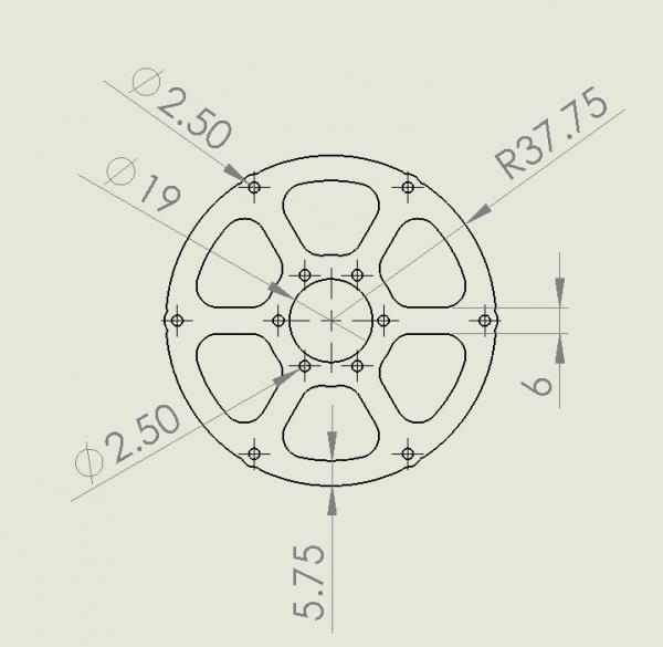 front wheel ZH spokes radio control motor bike cycle wheel