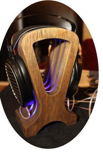 canjam london 2107 Headphone Hifi Ear plugs