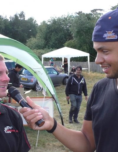 Formula FPV - Summer Rush alex greve interview