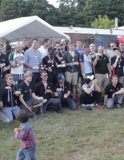 Formula FPV - Summer Rush medals