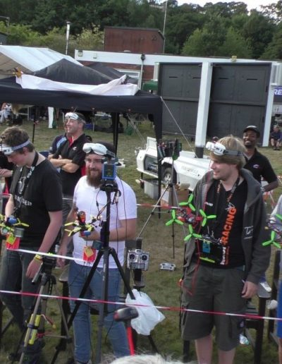 Formula FPV - Summer Rush final